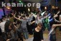 Празднование Новруз Байрам в клубе