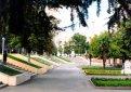 Парк в Гяндже