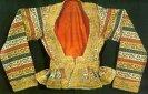Архалыг. Осенняя верхняя женская одежда. 19-й век.