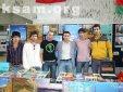 Выставка тюркоязычных народов в РУДН